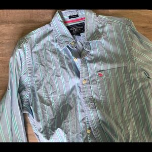 Abercrombie & Fitch men's shirt